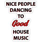 Good_House_Music (Series I #190)