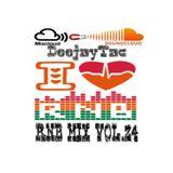 R&B Mix Vol.24 - Deejay Tac
