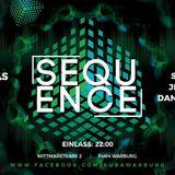 JayJay @ Sequence / Kuba Club Welda 3.11.18