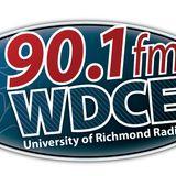 The Liquid Lounge on WDCE 90.1FM Jan. 28, 2012 Part 4