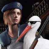 Episode 8: Stork Squad (Resident Evil)