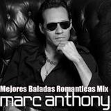 Marc Anthony Mix Romantico