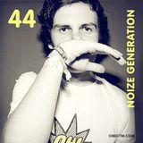 OMGITM SUPERMIX 44 - NOIZE GENERATION