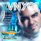 Reggaeton Mix (July 2013)
