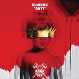 Rank No. 52 - Rihanna: 'ANTI'