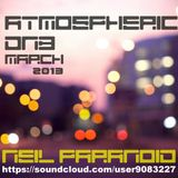 Atmospheric drum and bass dj mix March 2013 Neil Paranoid