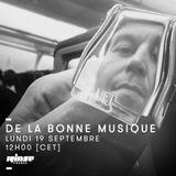 De La Bonne Musique Spéciale 1991 - 19 Septembre 2016