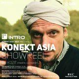 Showreel 為樂而生: DJ Koze (Germany)