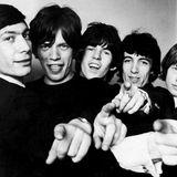 CUARTO TRASERO - Programa 00 - Los Rolling Stones en los 70s