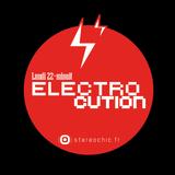 Electro cution best of 2012 : www.stereochic.fr