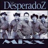 Los Desporadoz Mixx