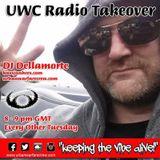 UWC Takeover with Dellamorte - Urban Warfare Crew - 15.08.17