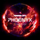 VOODOO LOPEZ: PHOENYX - live show at Dogglounge Radio