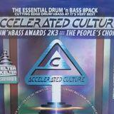 Zinc & Hype w/ MC's - Accelerated Culture - The D&B Awards 2k3 The Sanctuary - 6.12.03