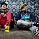 Emission La Voix du HipHop du samedi 22 avril 2017 - Original New Deal
