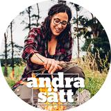 24 – Angeliqa Mejstedt – Vandraren