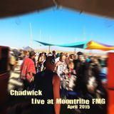 Chadwick - Live @ Moontribe FMG April 2015