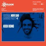 Kick Kong - Outlook Festival Novi Sad Promo Mix
