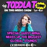 Radio 1 & 1xtra Guestmix for Toddla T