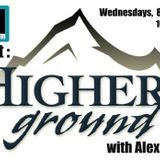 HIGHER GROUND Ep.001
