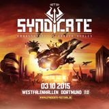 Syndicate Warm up by Brutoz Brutaloz