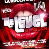 dj Chichou @ La Rocca - Level Classix 01-04-2017