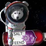 Kombucha Space Doggie mix by saltfeend