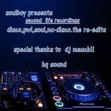 second live recordings disco,soul,oldies,nu-disco,pwl.the re-edits/3