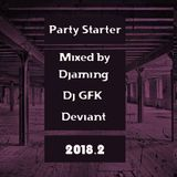 Party Starter 2018.2