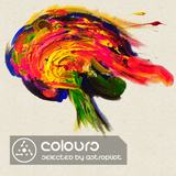 Colours, selected by AstroPilot