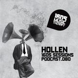 1605 Podcast 080 with Hollen