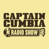Captain Cumbia Radio Show #25