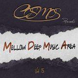 Cosmos - Mellow Deep Music Area (Vol 5)