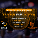 Live @ Trance For You #2 (Madame Louis Bar, Paris)