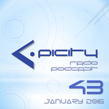 epicity's Epic! Radio Podcast Episode 43 (January 2016)