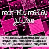 Popsessed's Monthly Medley - July 2011