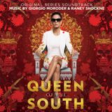GIORGIO MORODER & RANEY SHOCKNE - Queen Of The South