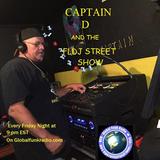 Captain D - FLDJ Street Show (Fri 19 Aug 2016)