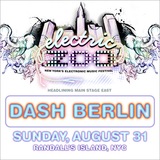 Electric Zoo Countdown Mix - Dash Berlin
