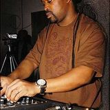 DJ Spinna on 98.7 KissFM Bomb Squad - NYC 1994