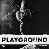 Culoe De Song: Playground Studio Brussels Mix