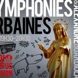 Symphonies urbaines - Radio Campus Avignon - 15/04/2013
