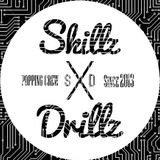 Skillz Drillz - Popping mixtape (for practice)