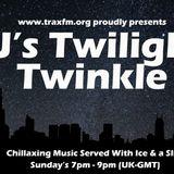 JJ's Twilight Twinkle 4th December 2016 www.traxfm.org