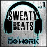 Sweaty Beats Vol. 1