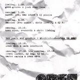 SVEN VATH @ Omen Closing Weekend (Frankfurt):18-10-1998 (1ST SET)
