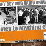 Glory Boy Radio Show June 4th 2017