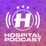 Hospital Podcast 392 with London Elektricity
