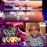 Power Hour show 10.3.19