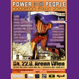 Nebula @ POWER TO THE PEOPLE - REFUGEE SOLI FEST -- Acid Hard Trance Set - 22/8/2015